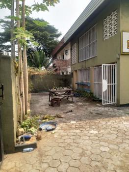 4 Bedroom Semi Detached House, Molade Okoya Estate(moet Estate), Adeniyi Jones, Ikeja, Lagos, Semi-detached Duplex for Rent