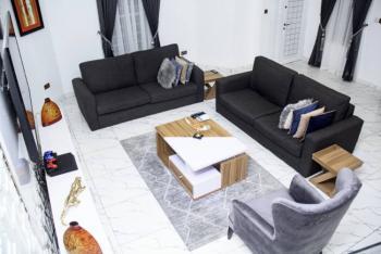 4 Bedroom Luxury Apartment (self-compound), Agungi, Lekki, Lagos, Detached Duplex Short Let