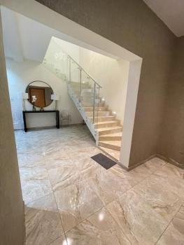 Fully Furnished Four Bedroom Duplex, Chevron, Lekki Phase 2, Lekki, Lagos, Detached Duplex for Rent