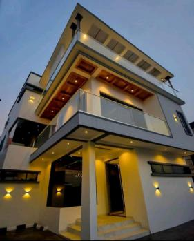 Luxury 5 Bedroom Detached House, Gra, Magodo, Lagos, House for Sale