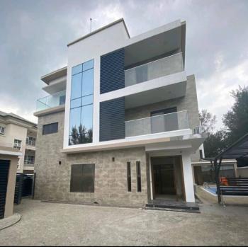 Luxury 6 Bedroom Detached House, Banana Island, Ikoyi, Lagos, House for Sale
