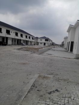 3 Bedrooms Terraced Duplex, Meridian Park Estate, Awoyaya, Ibeju Lekki, Lagos, Terraced Duplex for Rent