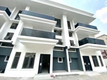 Luxury 4 Bedroom Terrace, Oniru, Victoria Island (vi), Lagos, House for Sale