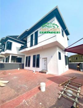 Stunning and Well Finished 4 Bedroom Fully Detached Duplex with Boys Quarter, Ikota, Lekki, Lagos, Detached Duplex for Sale