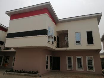 Four Bedroom Detached House in a Central Compound, Ikate-elegushi, Lekki Phase 1, Lekki, Lagos, Detached Duplex for Rent