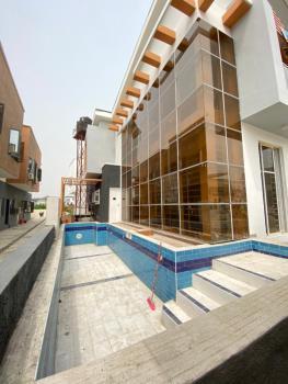 5 Bedroom Detached Duplex, 2nd Toll Gate Lekki, Lekki, Lagos, Detached Duplex for Sale