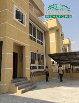 Luxurious 6 Bedroom Fully Detached Duplex with Boys Quarter, Chevron, Lekki, Lagos, Lekki, Lagos, Detached Duplex for Sale