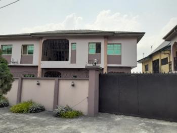 Luxury 4 Bedroom Flat, Off Alcon Road, Woji, Port Harcourt, Rivers, Flat for Rent