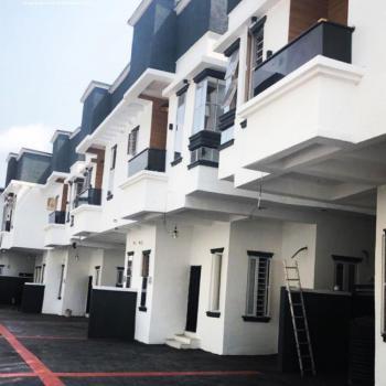 4 Bedroom Semi Detached Duplex, Ikota, Ikota, Lekki, Lagos, Semi-detached Duplex for Sale