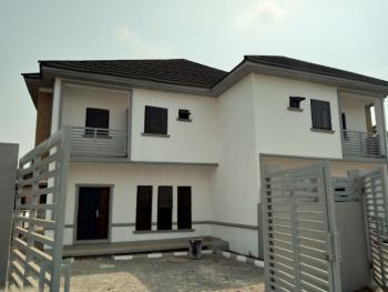 4 Bedroom Semi Detached Houses, Budland Street, Akiode, Ojodu, Lagos, Semi-detached Duplex for Sale