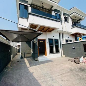 4 Bedroom Semi Detached Duplex, Phase 2, Jakande, Lekki, Lagos, Semi-detached Duplex for Sale