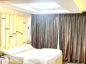 Luxury Waterfront  3 Bedroom Apartment with Beautiful Facilities, Admiralty, Lekki Phase 1, Lekki, Lagos, Flat / Apartment Short Let