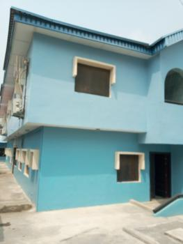 Self-contained with Personal Kitchen & Store, Cocacola Depot, Igbo Efon, Lekki, Lagos, Self Contained (single Rooms) for Rent