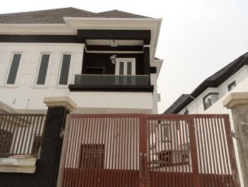 4 Bedroom Exclusive Semi Detached Duplex, Chevron Estate, Chevron, Lekki, Lagos, Semi-detached Duplex for Sale