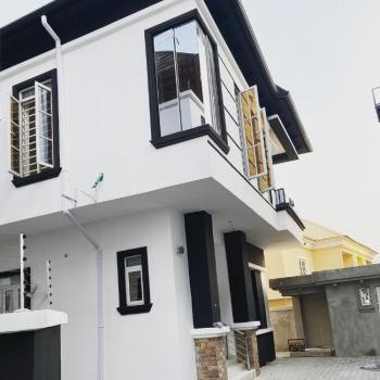 4 Bedroom Fully Detached Duplex, Lekki County Homes, Ikota, Lekki, Lagos, Detached Duplex for Sale