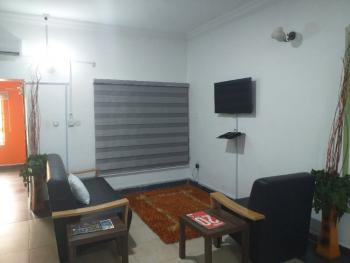 a  Furnished Semi Detached Duplex with 17 Rooms, Lekki Phase 1, Lekki, Lagos, Office Space for Rent