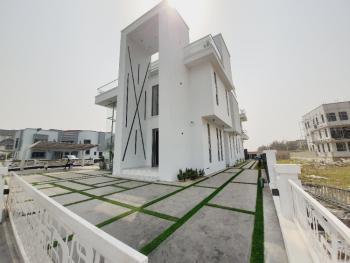 Beautifully Built Contemporary Smart 5 Bedrooms, Osapa, Lekki, Lagos, Detached Duplex for Sale