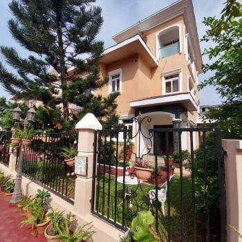Premium 5bedroom Detached House with Bq, Oniru, Oniru, Victoria Island (vi), Lagos, Detached Duplex for Rent