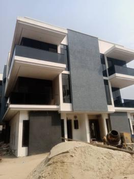 5 Bedroom Semi Detached Duplex, Ikate, Ikate Elegushi, Lekki, Lagos, Semi-detached Duplex for Sale