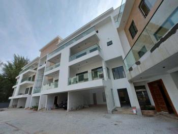 4 Bedroom Terraced House, Banana Island, Ikoyi, Lagos, House for Rent