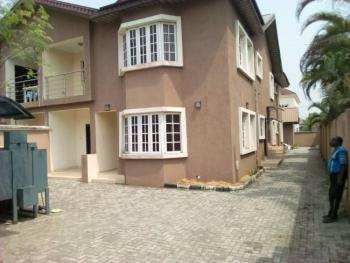 Lovely 3 Bedroom Flat with a Room Bq, Lekki Phase 1, Lekki, Lagos, Flat for Rent