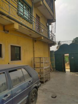 Lovely Mini Flat in Good Area, Off Adurosakin Street, Shomolu, Lagos, Mini Flat for Rent