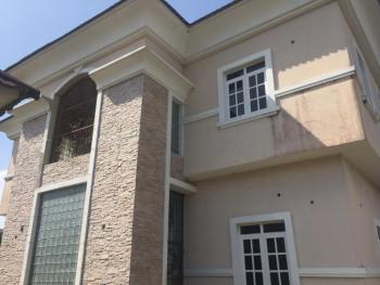 Massively Built 5 Bedrooms Fully Detached Duplex with Bq, Orchid, Lekki Phase 1, Lekki, Lagos, Detached Duplex for Sale