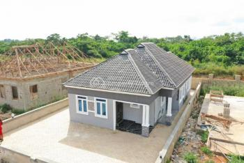 Beautiful 3 Bedroom Apartment in High Value Estate, Mowe Town, Ogun, Block of Flats for Sale