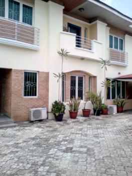 5 Bedrooms Fully Detached House with 2rooms Bq, Omonire Johnson, Lekki Phase 1, Lekki, Lagos, Detached Duplex for Sale