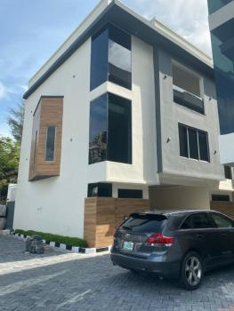 4 Bedroom Terraced House, Victoria Island (vi), Lagos, House for Sale