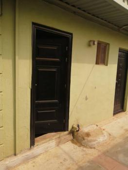 a Spacious Room Self Contained, Oke Eletu, Ijede, Lagos, Self Contained (single Rooms) for Rent