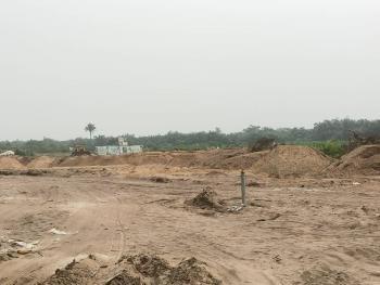 Plot of Estate Land in Good Location, Foreland Court Phase 2, Awoyaya, Ibeju Lekki, Lagos, Residential Land for Sale