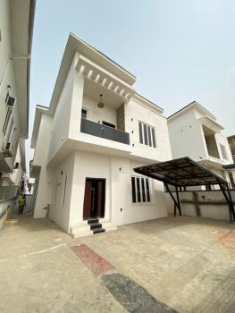 Exotically Finished 4 Bedroom Detached Duplex, Ajah, Lagos, Detached Duplex for Sale