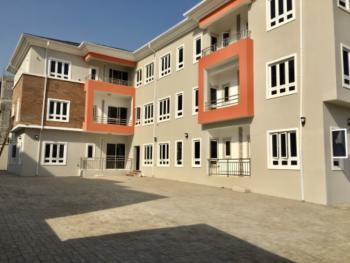 3 Bedroom Luxury Apartment with Bq, Jahi, Abuja, Flat for Sale