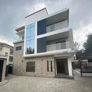 Tastefully Built 5 Bedroom Fully Detached Duplex;, Banana Island, Ikoyi, Lagos, Detached Duplex for Sale
