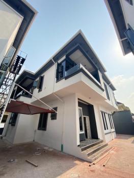 Well Finished Fully Detached Duplex, Ikota, Lekki, Lagos, Detached Duplex for Sale
