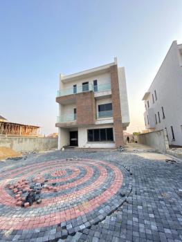 Magnificently Finished 6 Bedroom Duplex with Ocean View, Lekki Phase 1, Lekki, Lagos, Detached Duplex for Sale