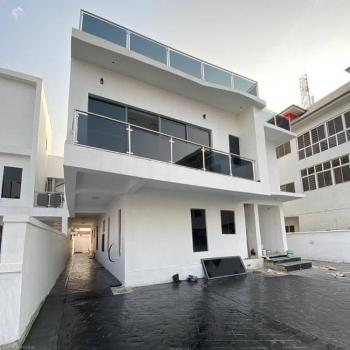 Newly Built 5 Bedroom Fully Detached Duplex;, Second Toll Gate, Lekki, Lagos, Detached Duplex for Sale