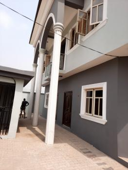 Newly Built 3bedroom Duplex, Sparklight Estate, Opic, Isheri North, Lagos, Flat for Rent