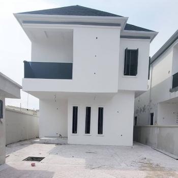 Newly Built 4 Bedroom Fully Detached Duplex, Ikate, Lekki, Lagos, Detached Duplex for Sale