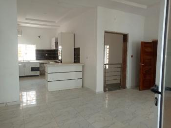 a 2 Bedroom Flat, After Osapa, Before Chevron, Agungi, Lekki, Lagos, Block of Flats for Sale