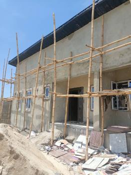 Lovely 3 Bedroom Bungalow in Good Estate, Foreland Court 2, Awoyaya, Ibeju Lekki, Lagos, Semi-detached Bungalow for Sale