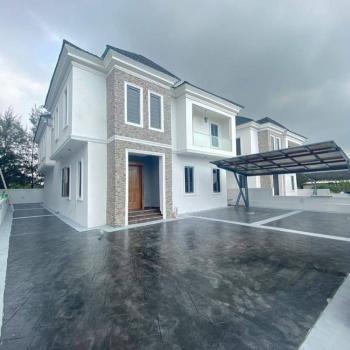 Tastefully Built 5 Bedroom Fully Detached Duplex;, Ikota, Lekki, Lagos, Detached Duplex for Sale