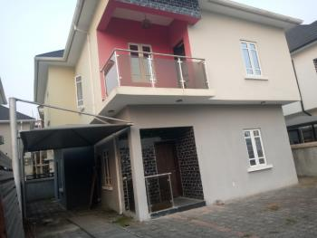 3bedroom Fully Detached Duplex, Thomas Estate, Ajah, Lagos, Detached Duplex for Rent