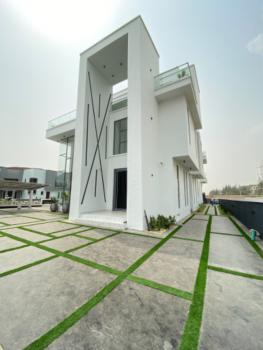 Exquisite 5 Bedroom Mansion, Osapa, Lekki, Lagos, Detached Duplex for Sale