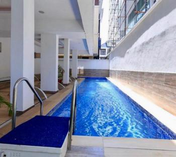 Fully Automated 3 Bedroom Smart Apartment with a Maid Room, Ikoyi, Lagos, Flat for Sale