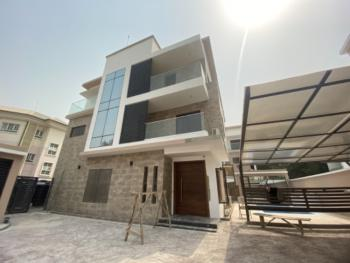 Luxury 5 Bedroom Duplex with Pool, Generator, Gun Etc, Banana Island, Ikoyi, Lagos, Detached Duplex for Sale