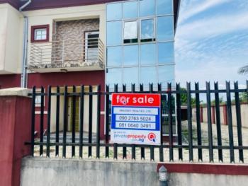 4 Bedrooms Duplex, Mayfair, Awoyaya, Ibeju Lekki, Lagos, Semi-detached Duplex for Sale