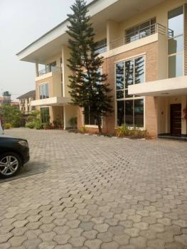 3 Bedroom Fully Serviced Flat with Fitted Kitchen, West Gate Estate Off Ugochukwu Orji Ologolo, Ologolo, Lekki, Lagos, Flat for Rent