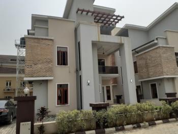 5 Bedroom Detached Duplex Available, Ikeja Gra, Ikeja, Lagos, Detached Duplex for Rent